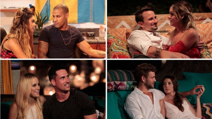 """Bachelor In Paradise"" Season 3 Finale Reaction and a Jen Saviano Appreciation"